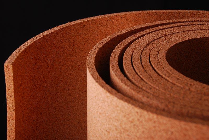 Manton Cork Roll