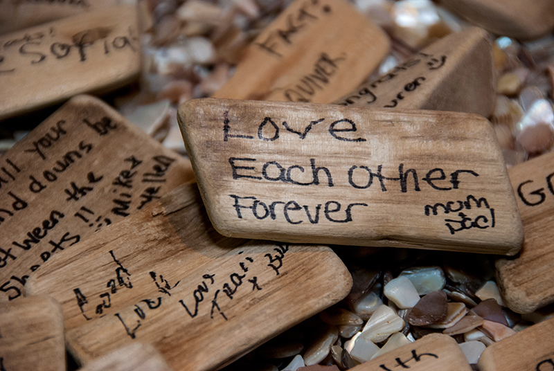 Wooden Notes Photography